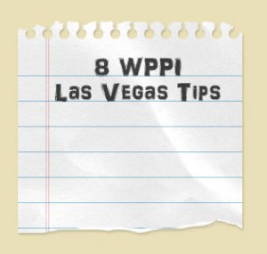 8 WPPI Las Vegas Tips