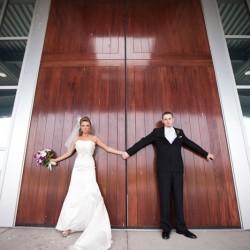 Church of the Open Door Wedding Photographer in Maple Grove